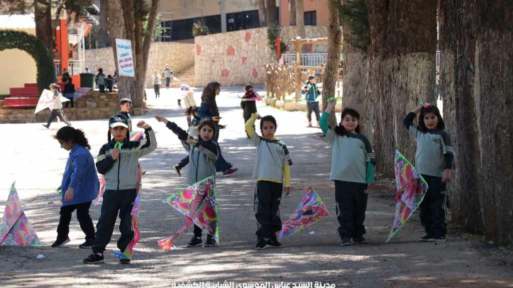 رحلات الربيع | مدارس المهدي /الحدث