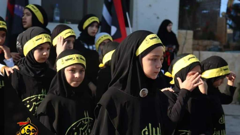 نداء الثورة من مفوضية الشمال وجبل لبنان