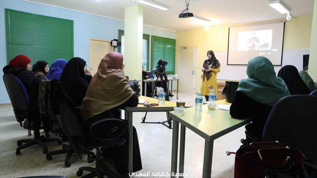 الأكاديمية اللبنانية للمهارات تنظّم ورشة الإطلالات الإعلامية