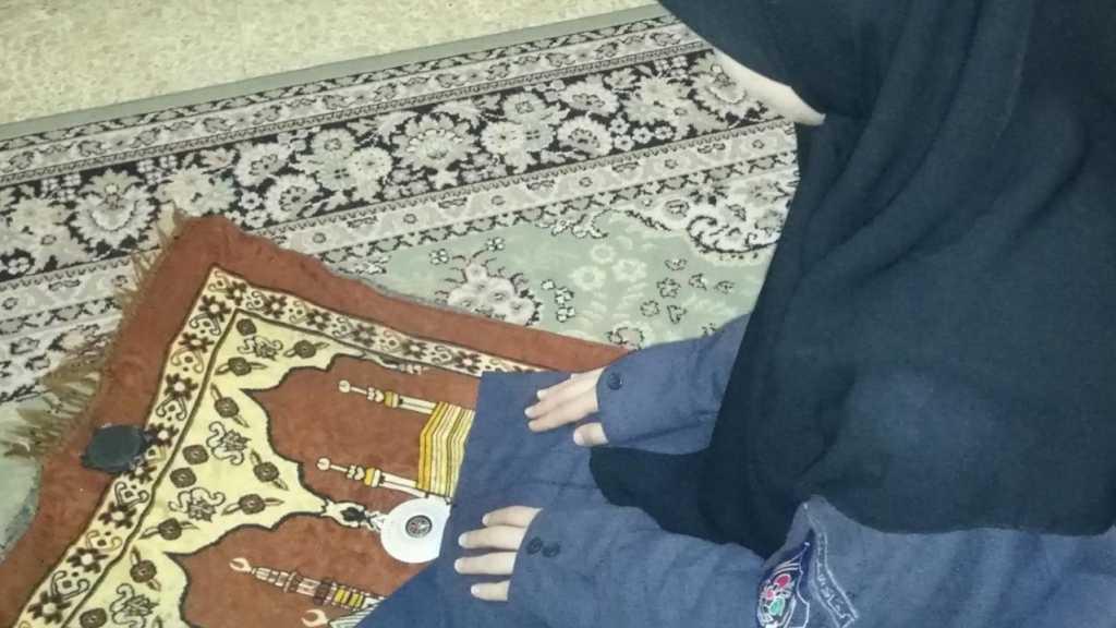 الأنشطة الدينية الإلكترونية