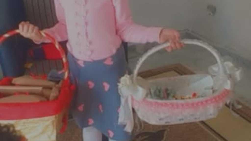 مشاركات العناصر بمناسبة ولادة السيدة زينب عليها السلام