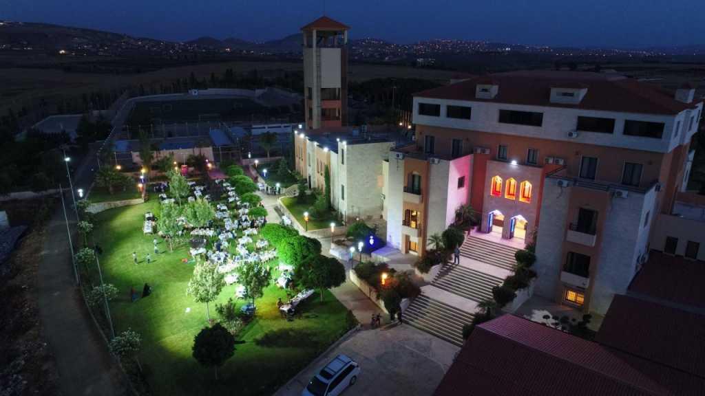 مدينة الإمام الخميني الشبابية الكشفية