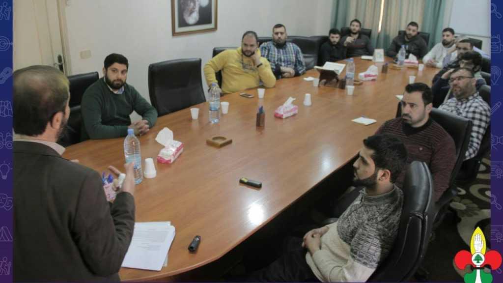 ورشة تّدريبية لأعضاء مفوّضية جبل عامل الثانية