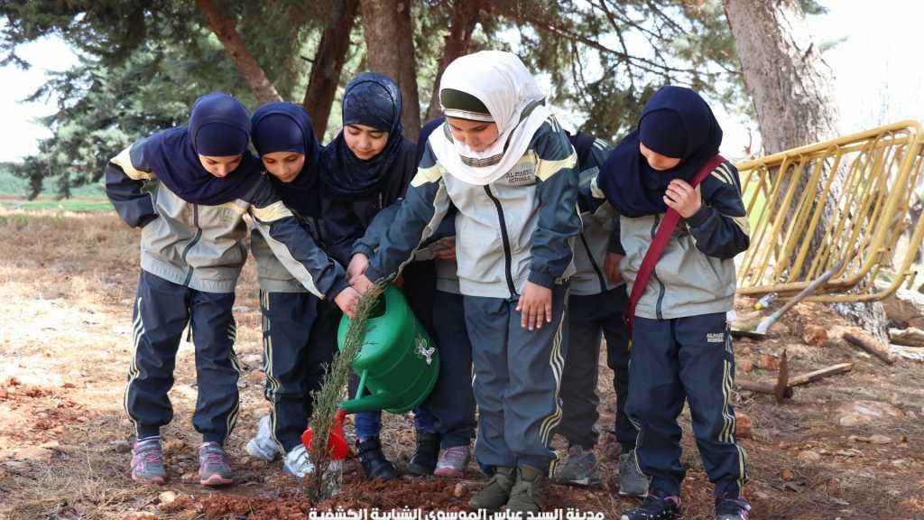 رحلة مدارس المهدي/ البزالية