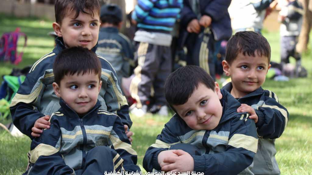 رحلات الربيع | مدارس المهدي (عجل الله فرجه) /البزالية