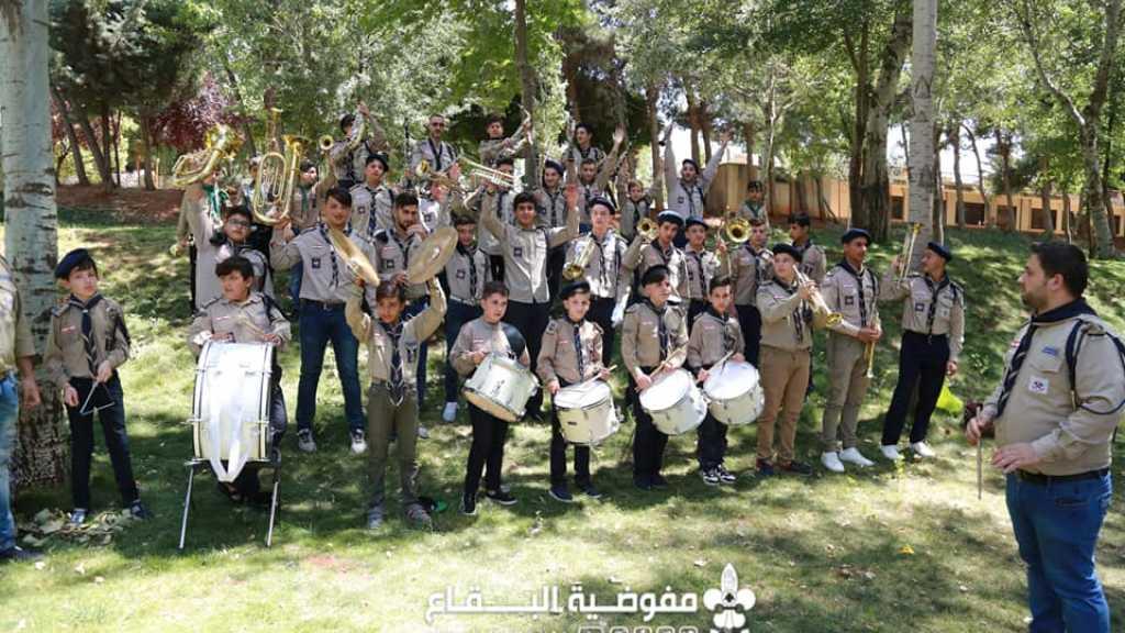 المخيم الموسيقي... قطاع الهرمل