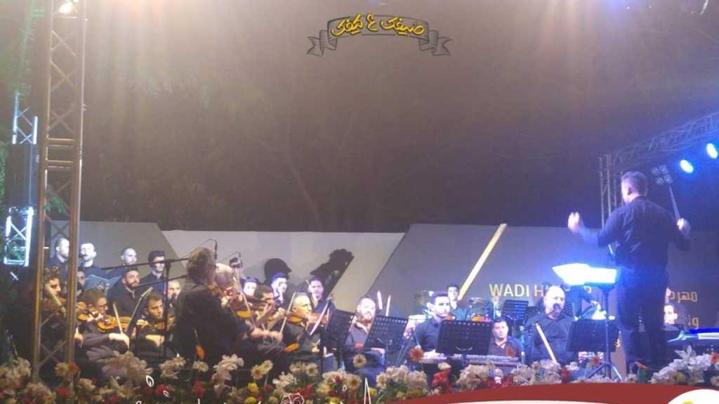الفرقة الهارمونية في جمعية كشافة الإمام المهدي (عجل) تُشارك في الأمسية الأوركسترالية وسوسة الذهب