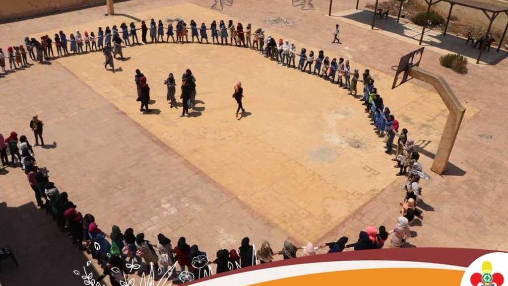 قطاع الولاية في مفوضية البقاع يفتتح ناديه الكشفي الصيفي بمشاركة 200 كشفية