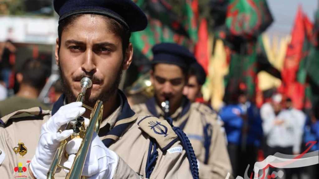 3000 كشفي وكشفية يحييون ذكرى العاشر من المحرم في مسيرات حاشدة في البقاع