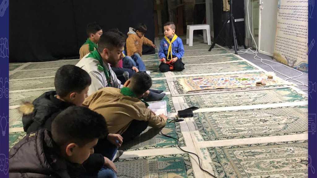 العلاقة مع المسجد