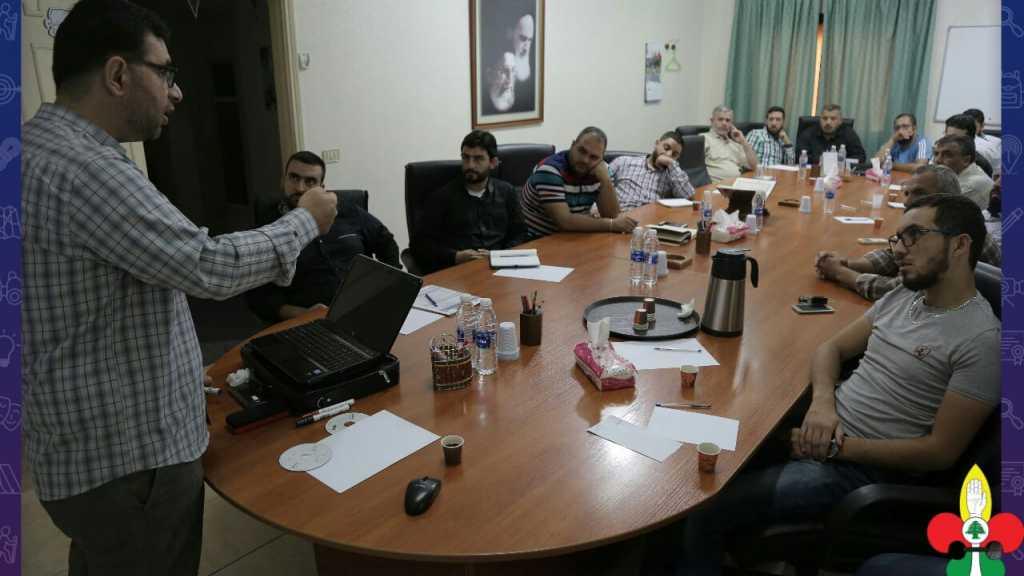 ورشة تدريبية لأعضاء مفوضية جبل عامل الثانية